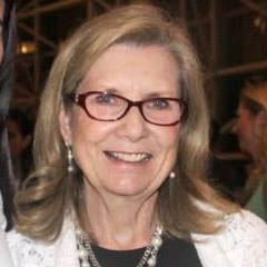 Susan Smith – President of the Democratic Progressive Caucus of Florida
