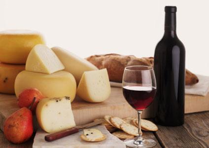 Wine-cheese-politics