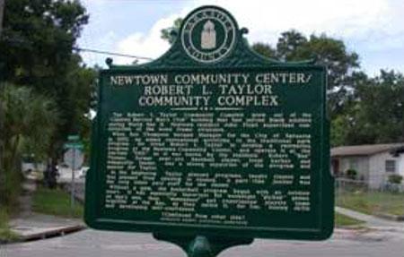 Newtown community center